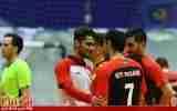 ادامه حضور دو بازیکن مطرح در منصوری قرچک