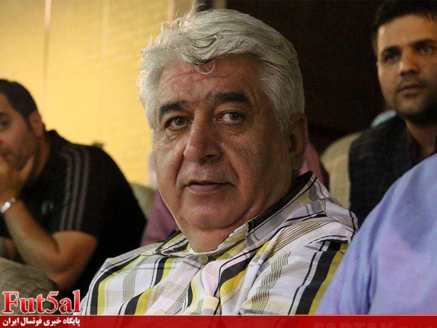 شمس :در جام ملتها از تاجیکستانیها زیاد خواهید شنید /  لیگ تا ۲۵ اسفند به پایان میرسد