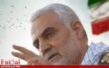 ناظم الشریعه: سردار سلیمانی ابوذر زمان بود/ او در دل ایرانی ها جای داشت