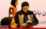 اردلان: انتخاب خانم گل و بهترین بازیکن ، نشان دهنده عیار بالای بازیکنان ایران بود
