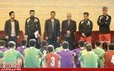 صالح در تیم ملی زیر ۲۰سال