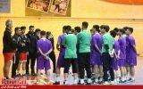 برگزاری اردوی جدید شاگردان صانعی با حضور ۲۱ بازیکن