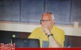 صالح:وجود پلی آف برای لیگ فوتسال ضروری است