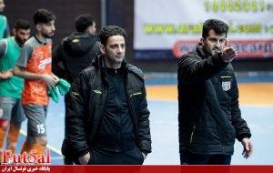 اصغری مقدم : انتظار داشتم «جوان» به تیم ملی دعوت شود / تکلیف زمان نیمه نهایی لیگ باید زودتر مشخص شود