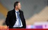 حضور اسکوچیچ در تمرینات تیم ملی فوتسال