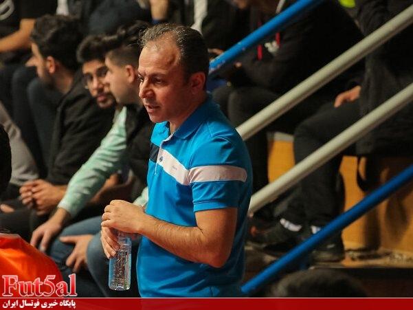 بی غم: مربی که نتیجه نگیرد فرقی ندارد چه کسی است و سریع برکنار خواهد شد/ تیم ملی ایران در یک گروه معمولی است