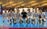 پیروزی نزدیک ایران مقابل تاجیکستان در تورنمنت تایلند
