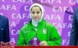 صومعه :گل زدن حس خوبی به من میدهد / عدم اعزام المپیک ۲۰۱۸ اتفاق تلخی بود