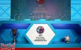 اختصاصی Fut5al/ امارات به جای ترکمنستان میزبان فوتسال قهرمانی آسیا؟