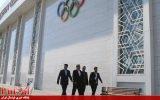 احتمال برپایی اردوی تیم ملی ایران در کشور آذربایجان
