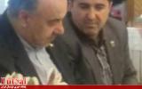 جزییات جلسه ناظم الشریعه با وزیر ورزش