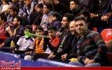 در نظرسنجی کانال تلگرامی؛تماشاگران شهروند ساری بهترین تماشاگران سال ۹۸ لیگ برتر شدند