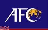 ساز و کار AFC برای پلی آف صعود به جام جهانی مشخص شد/ قرعهکشی سهشنبه ۷اردیبهشت برگزار میشود