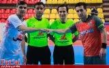 گزارش تصویری دوم صعود گیتی پسند به فینال لیگ برتر