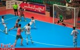 فوتسال باشگاهی ایران در سالی که گذشت/ ناکامی آسیایی، لیگ بدون قهرمان