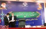 مربی فوتسال ایران در خط مقدم مبارزه با کرونا