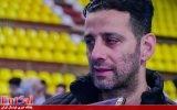 اصغری مقدم: کوثر اصفهان تیم بسیار خوب و قابل احترامی است/ فردا بازی سختی داریم