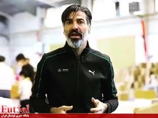 شمسایی: فرهاد مجیدی حتما باید ۵۵ ساله شود تا مربیگری کند؟/ در ایران همه دنبال نتیجه هستند/ نباید قهرمانی پرسپولیس را زیر سئوال برد