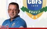 مربی برزیل با حفظ سمت ، سرمربی شارجه شد