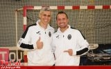 تمدید قرارداد بازیکن ۴۶ ساله با تیم فوتسال تولوز فرانسه!