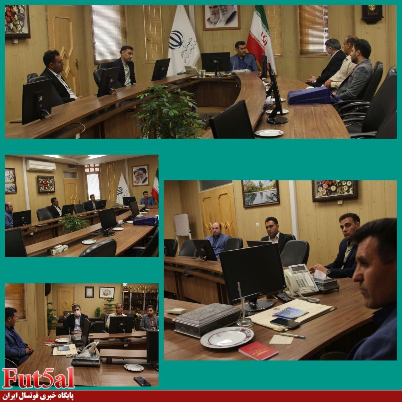 اختصاصی Fut5al/ نامی نو اصفهان با هدایت علی افضل در لیگ برتر؟