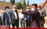 ناظم الشریعه خبر داد:ساخت اولین سالن بین المللی و اختصاصی فوتسال در شیراز