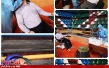 گزارش تصویری/تست کرونا از بازیکنان گیتی پسند