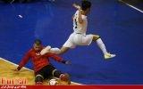 مذاکره ایران برای انتخاب تیم چهارم تورنمنت فوتسال تایلند!
