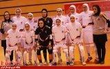 تمرینات تیم فوتسال بانوان رفسنجان از ۱۷ خرداد آغاز میشود