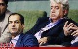 شمس و پرهیزکار،مهمانان ویژه بازی برگشت فینال لیگ برتر