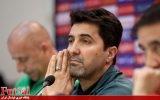 جام جهانی شوخی بردار نیست/ امیدوارم لیگ باکیفیت تر شود