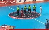 تسلیت باشگاه گیتی پسند به باقری و منصوری