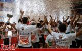 سری دوم گزارش تصویری/جشن قهرمانی مس سونگون