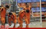 بازیکنانی که در فینال چشم ناظم الشریعه را گرفتند