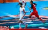 ابراز رضایت فدراسیون پزشکی ورزشی از فینال لیگ فوتسال