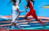 سری سوم گزارش تصویری/بازی تیم های گیتی پسند اصفهان با مس سونگون