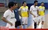 گزارش تصویری/تمرین تیم شهرداری قرچک