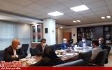 عضو سابق هیات رئیسه سازمان لیگ فوتسال دو سال محروم شد!