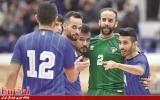 دیدار دوستانه تیم ملی فوتسال ایران و کویت لغو شد