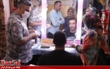 «رضای خدا» کلید خورد/ مستند زندگی دروازهبان تیم ملی فوتسال