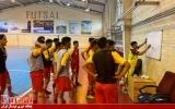 آغاز تمرینات تیم ملی فوتسال +گزارش تصویری
