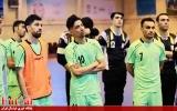 گزارش تصویری/تمرین امروز تیم ملی فوتسال