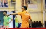 هاشم زاده بعد از اتمام لیگ به تیم ملی بر می گردد