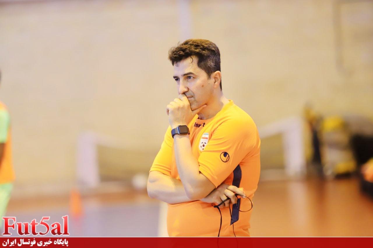 کرونا وضعیت سرمربی تیم ملی را وخیم کرد