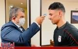 دکتر جدید تیم ملی فوتسال:تمامی پروتکل های بهداشتی در اردوها رعایت می شود/دو دوره جام جهانی در تیم ملی فوتسال بودم