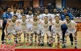 برنامه جدید بازی های ایران در فوتسال قهرمانی آسیا