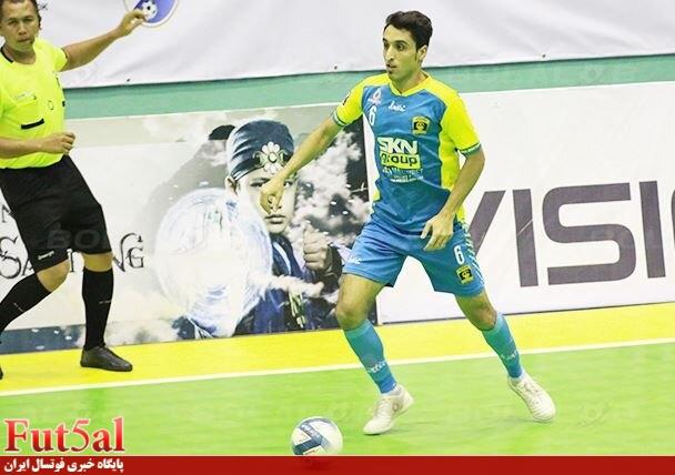 توصیه ملی پوش فوتسال ایران به فدراسیون فوتبال اندونزی