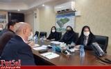 بررسی برنامه های ملی فوتسال بانوان بدون حضور کمیته فوتسال!