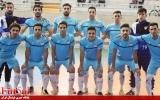 فودکا تهران قهرمان لیگ دسته اول شد