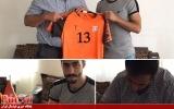 اولادقباد با قهرمان لیگ تمدید کرد